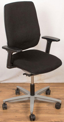 Used Sedus Early Bird Operators Chairat New and  Used Office Furniture Wiltshire