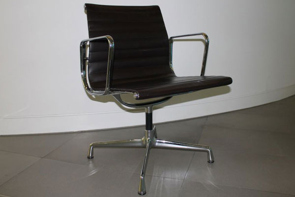 Used Vitra Eames EA108 conference/boardroom chairs  New and  Used Office Furniture Wiltshire