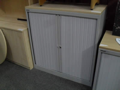 Used Office Furniture Storage and Filing